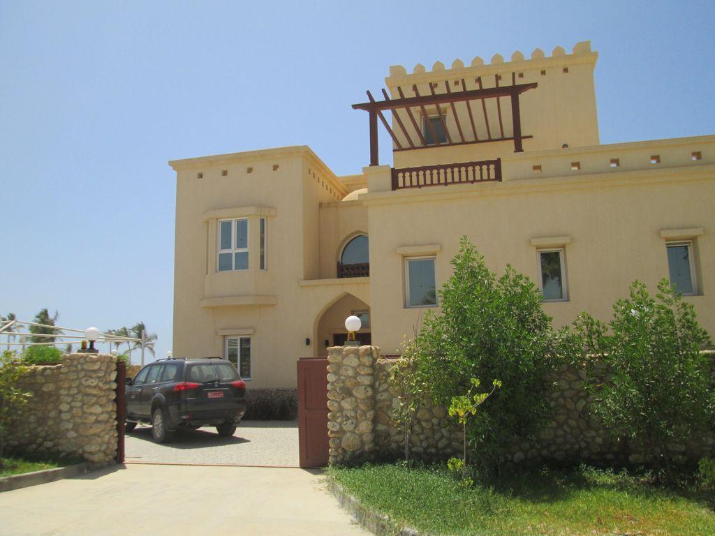 Villa al harmiya
