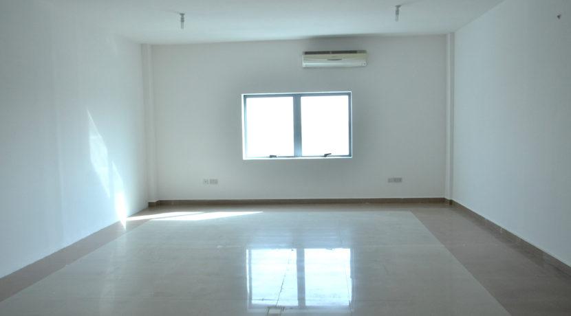 Empty Office 1